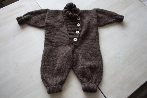 Newest Knitting (Hjem)
