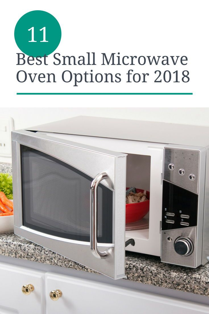 11 Best Small Microwave Oven Options For 2018 Interesting Pinterest And Compact