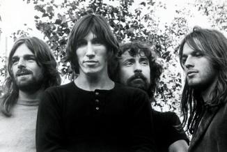 Nu finns alla Pink Floyds album på Spotify