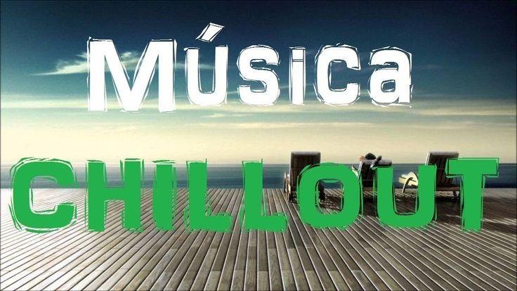 Música Chillout, música ambiental, música para encontrar la paz interior
