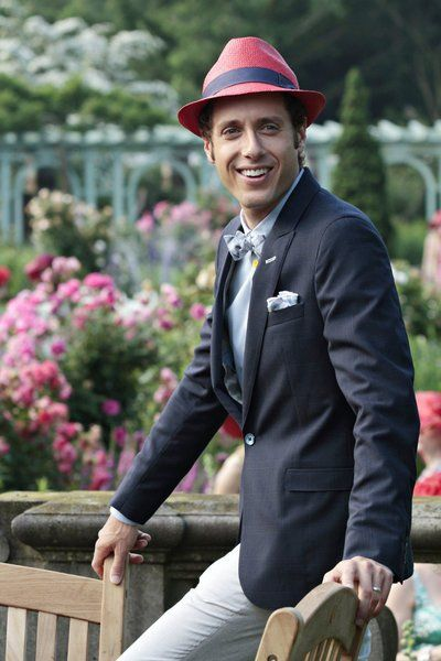 Still of Paulo Costanzo in Royal Pains (2009)