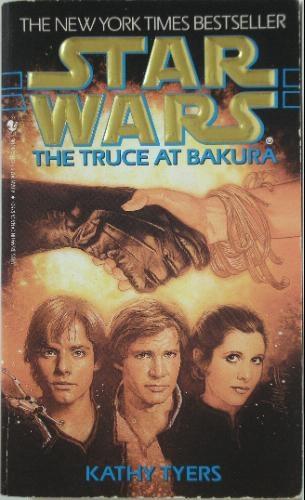Truce at Bakura - Kathy Tyers