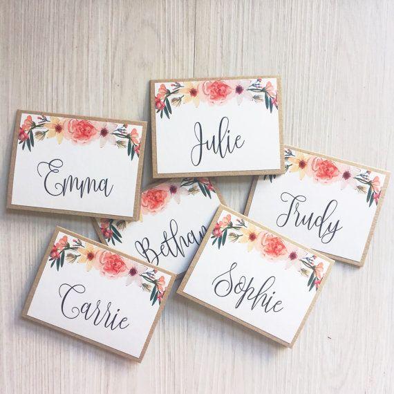 Ajuste de lugar de la boda de nombre personalizado