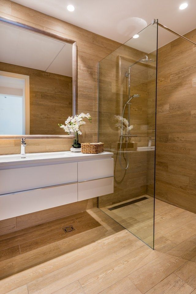 28 modern bathroom design ideas plus tips on how to accessorize yours 21