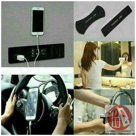 Perekat Nano (H-25) @Rp. 15.000,-   http://rumahbrand.com/aksesoris-hand-phone/811-perekat-nano.html  #flexiblytongs #flexibly #tongs #rumahbrand #tongsis #perangkat #perangkathandphone #handphone #aksesoris #aksesorishp #hp #foto #traveltools #jalanjalan #rumahbrandotcom #jalan #camera #selfie #camerafoto #accessories #handphoneaccessories #picture #smartphone #tablet #layzpod #android #foldabelmonopod #tongsislipat #tongkatnarsis #clamp #bicycleholder #modelclaw