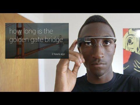 ▶ Google Glass Explorer Edition: Explained! - YouTube