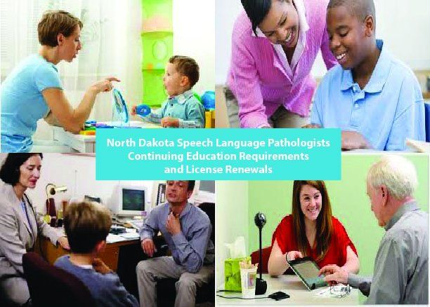 speech requirements School of behavioral and brain sciences  the speech-language pathology and  or child learning and development should be able to meet requirements in.