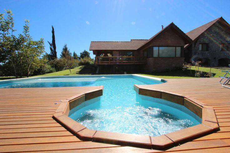 VALLE ESCONDIDO - Merlo, Villa de Merlo, San Luis,Country Club Chumamaya