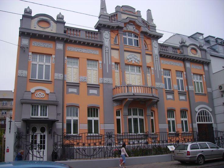 Białystok polska