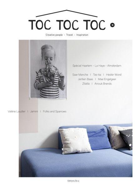 TOC-TOC-TOC #13 – SÉRENDIPITÉ