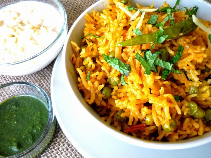 109 best spicy notes images on pinterest healthy indian foods peas n tomato rice is a spicy and tangy preparation of rice its not only healthy indian foodstomato forumfinder Images