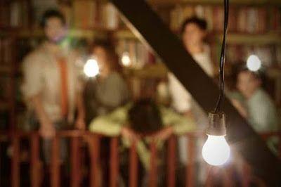 Agenda Cultural RJ: Espetáculo retrata o processo de escrita por um au...