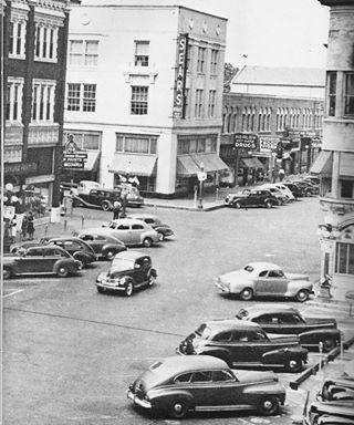 Sears 1946 Texarkana
