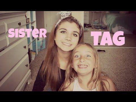 Sister Tag!
