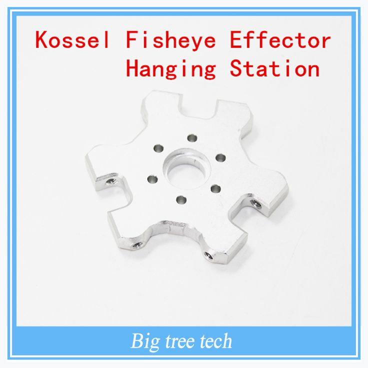 $7.74 (Buy here: https://alitems.com/g/1e8d114494ebda23ff8b16525dc3e8/?i=5&ulp=https%3A%2F%2Fwww.aliexpress.com%2Fitem%2FKossel-mini-3D-printer-accessories-aluminum-Metal-M4-delta-Kossel-fisheye-effector-hanging-station-4MM%2F32464962623.html ) Kossel mini 3D printer accessories aluminum Metal M4 delta Kossel fisheye effector hanging station 4MM for just $7.74