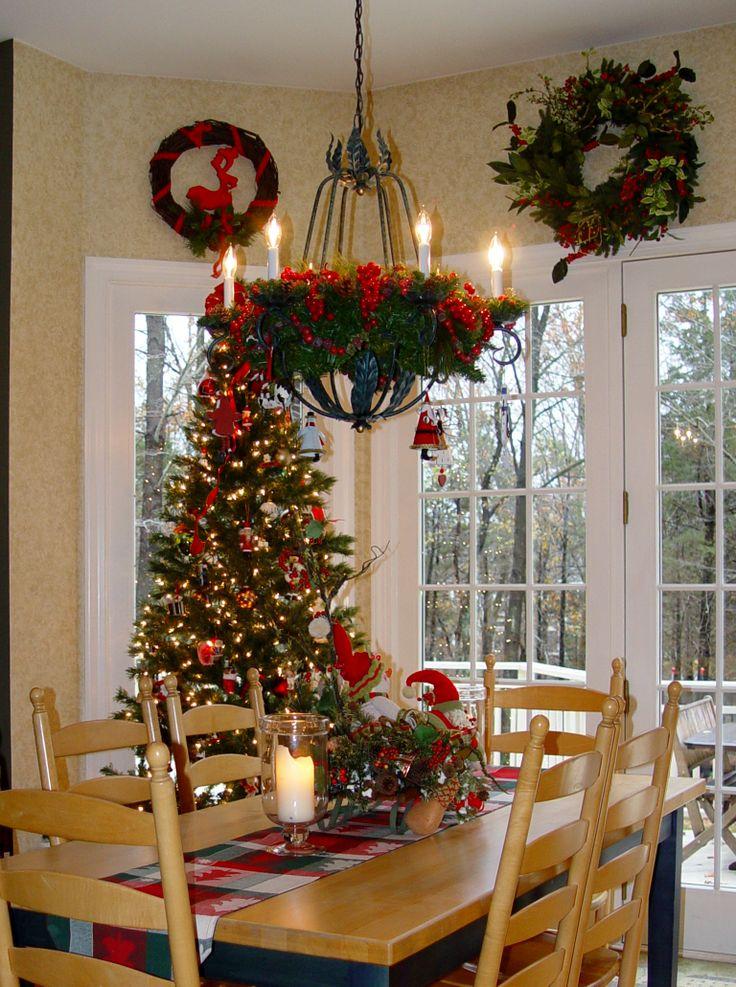 Holiday Decor Christmas Decorations Christmas Tree