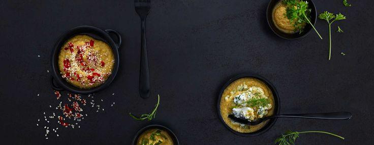 Hummus-base