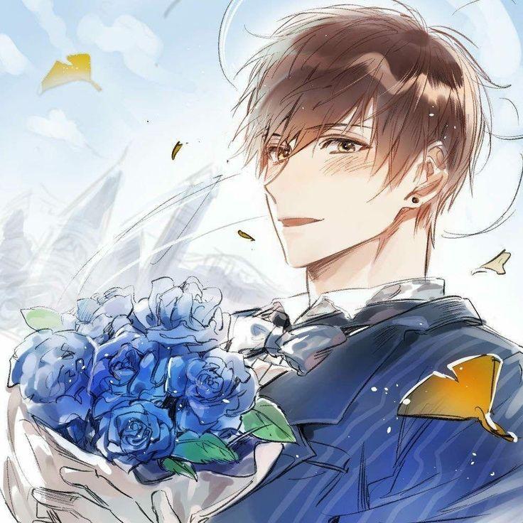 Pin oleh lol di Love and producer Anime anak lakilaki, Anak