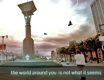 Ο κόσμος γύρω σου δεν είναι αυτό που νομίζεις και εσύ πρέπει να διαλέξεις ποιά πλευρά θα υπηρετήσεις. Καλός ή κακός
