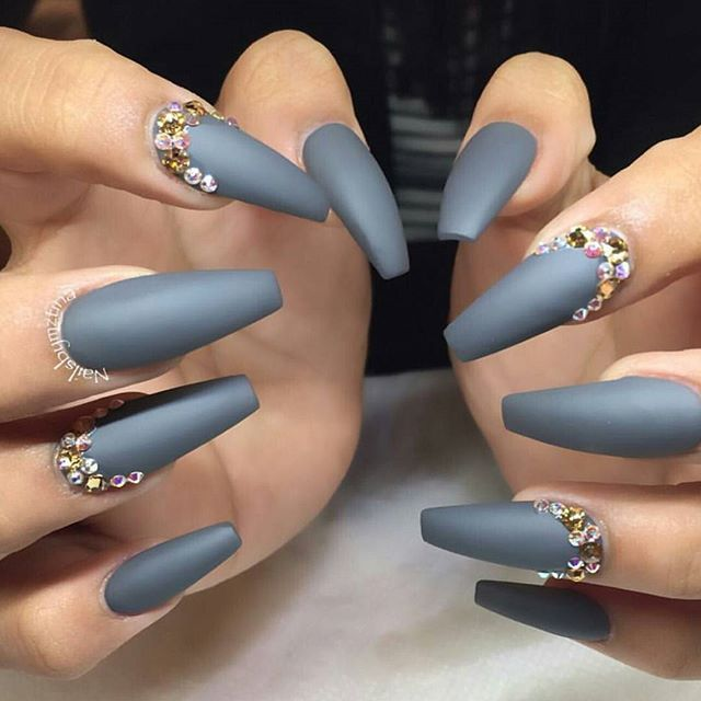 I love these ! My Favorite @nailsbymztina