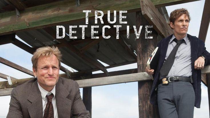 True Detective - Google'da Ara