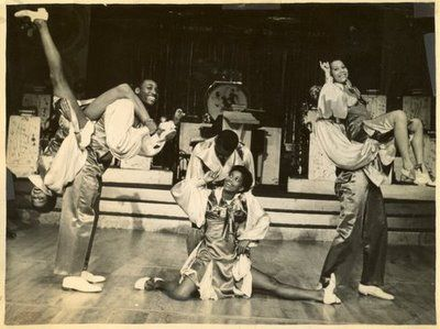 Bb E B C D A Ca C Ddd Swing Dancing Dancing Baby on Jitterbug Dance In The 40s