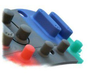 RSP's dedication and hard work have earned us a place amongst the most reliable Rubber Keypad Manufacturers in China. Find Silicone Keypad, Silicone Rubber Keypad and others at broad range. http://www.rspinc.mobi/silicone-keypad.htm