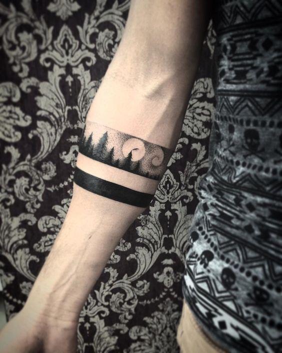 small-forest-tattoo-by-carouchiarelli