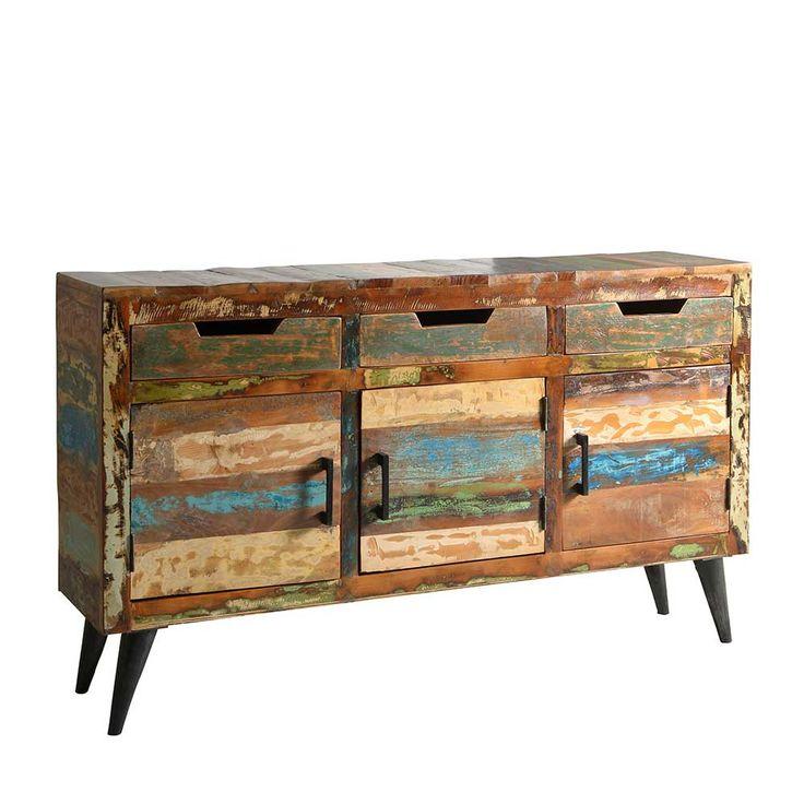 die 25 besten ideen zu kommode massivholz auf pinterest. Black Bedroom Furniture Sets. Home Design Ideas