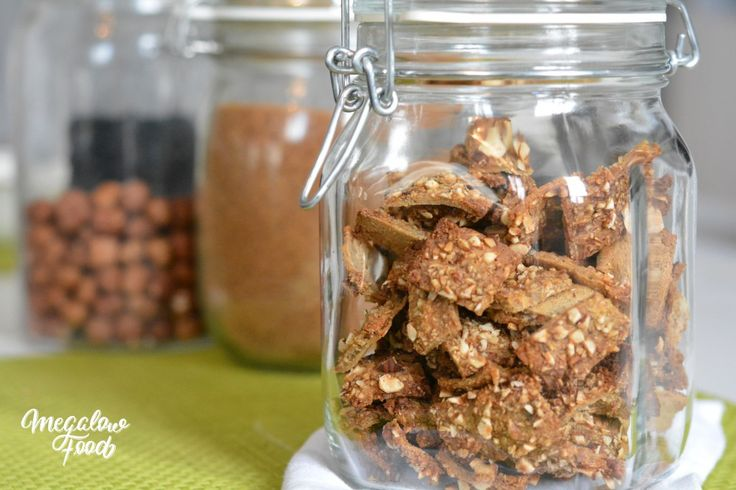 Céréales du petit-déjeuner : les Apple Minis maison et IG bas. Low IG breakfast