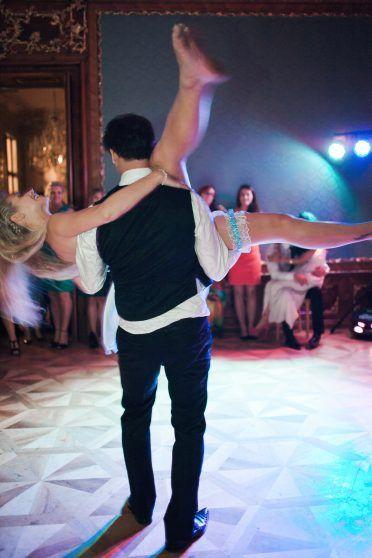 Fantastic First wedding dance.