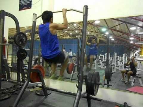 Strength Training for Pole Vault by Pegasus Club