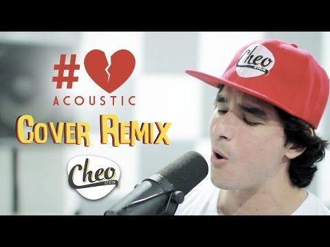 El Perdedor - Maluma (Cover Remix) Cheo Stein - Inevitable - YouTube