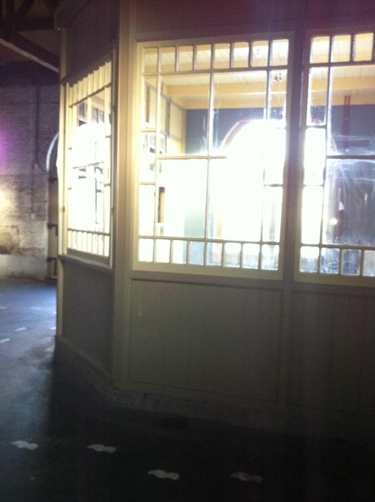 Ons kantoor op Willemsoord 66 te Den Helder