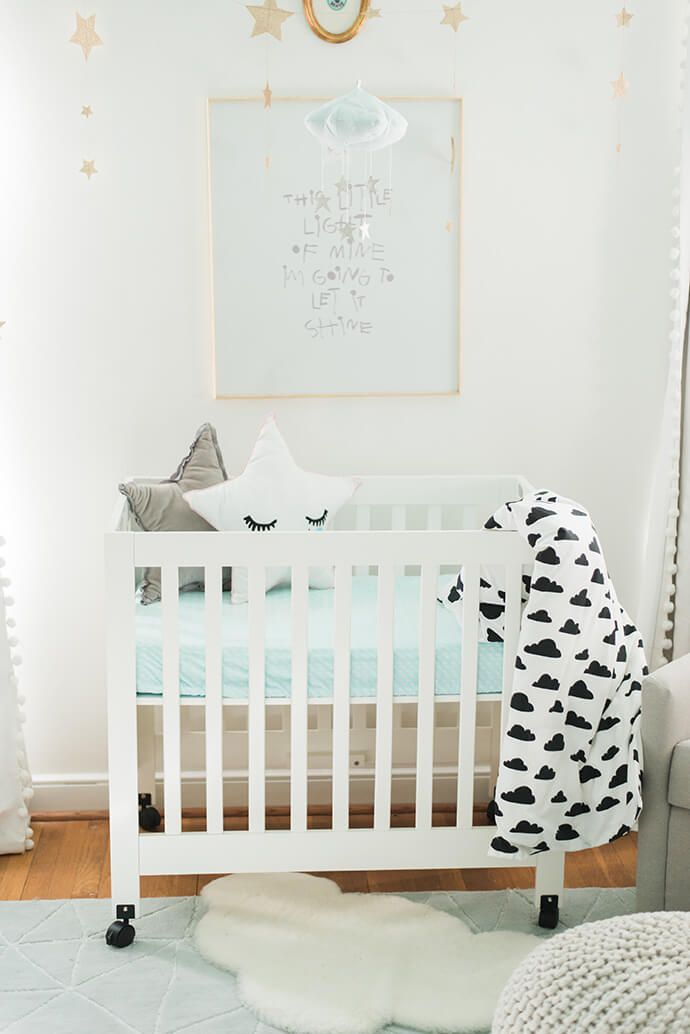 Touring The Cheerful And Charming Home Of Joni Lay Oh Baby Pinterest Nursery Themes