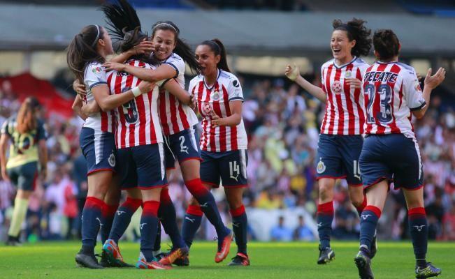 Revelan fechas para la final de Liga MX Femenil - El Universal