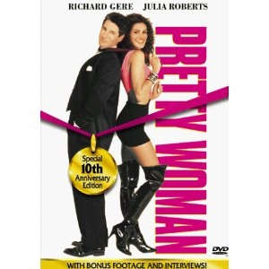 a modern cinderella story in pretty woman the movie 'pretty woman' has become a legendary example 25 years later: imagining the dark, depressing 'pretty it was neither a cinderella story nor a romantic.