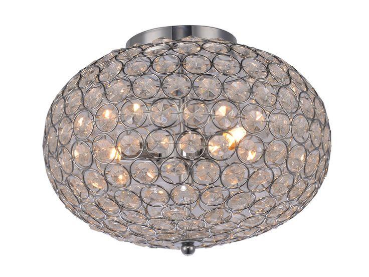 RLX92191-3 ROSA LAMPA SUFITOWA - Oświetlenie - salon meblowy Agata Meble