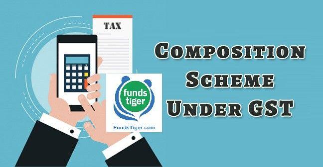 Composition Scheme Under Gst Refinance Loans Online Lending Personal Loans