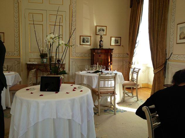 Review: Villa Joya Algarve Seteais Palace Hotel Sintra – 2 Michelin Star Chef