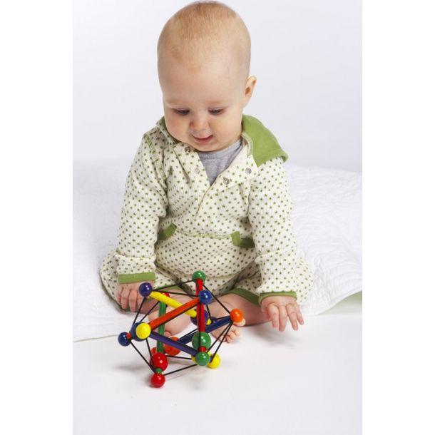 Manhattan Toy Skwish Molekylrangle Classic