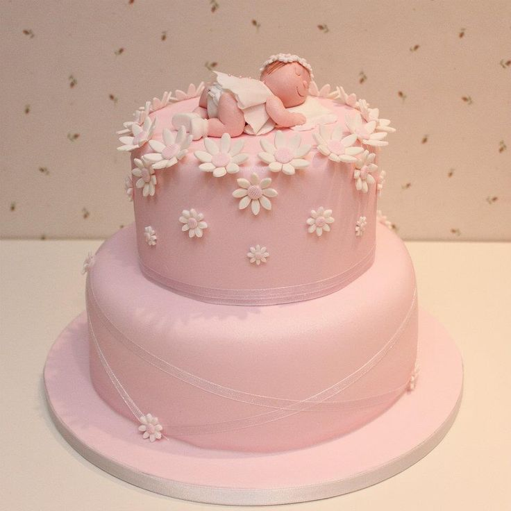 pasteles para bebés chiquita