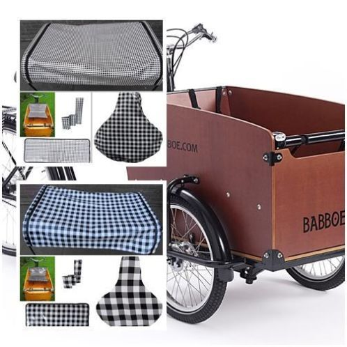 Babboe Big sets