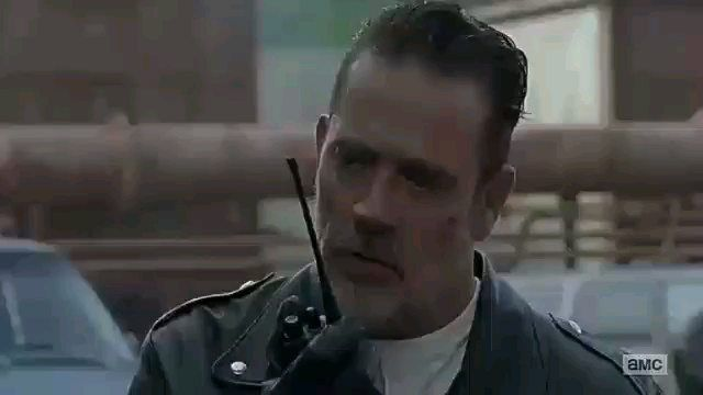(NON SUPERMAN RELATED) As a huge Negan fan since issue #100 came out this recent episode definitely shows three things from Negan... 1. Negan has emotions this means from the instance before and now crying and getting emotional shows Negan isn't a psychopath or a low functioning sociopath he has sociopathic traits but fails either or since he can feel emotions. 2. Negan is very Intelligent and trying to give advice to Rick to end this war to better the odds of less casualties and also to…