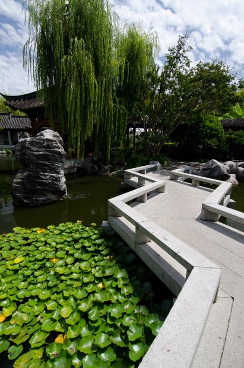 111 best Chinese Garden images on Pinterest Chinese garden - chinese garden design