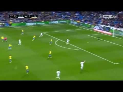 Cristiano Ronaldo Base: WATCH HIGHLIGHTS : Real Madrid C.F. vs Las Palmas ...