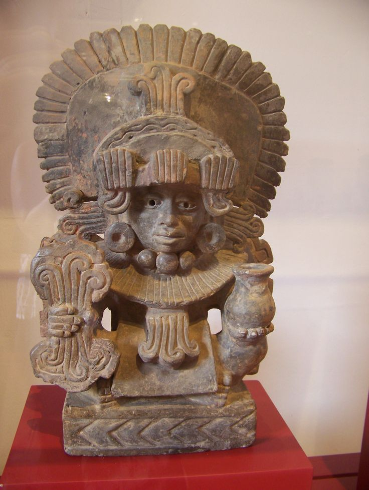 17 Best Images About Treasure Artifacts Zapotec On