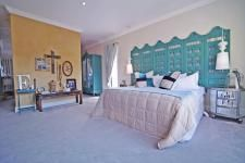 Stunning bedroom in an Exclusive property on MyRoof.co.za