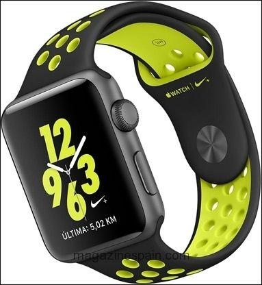 Apple Watch Nike+, el compañero de running perfecto
