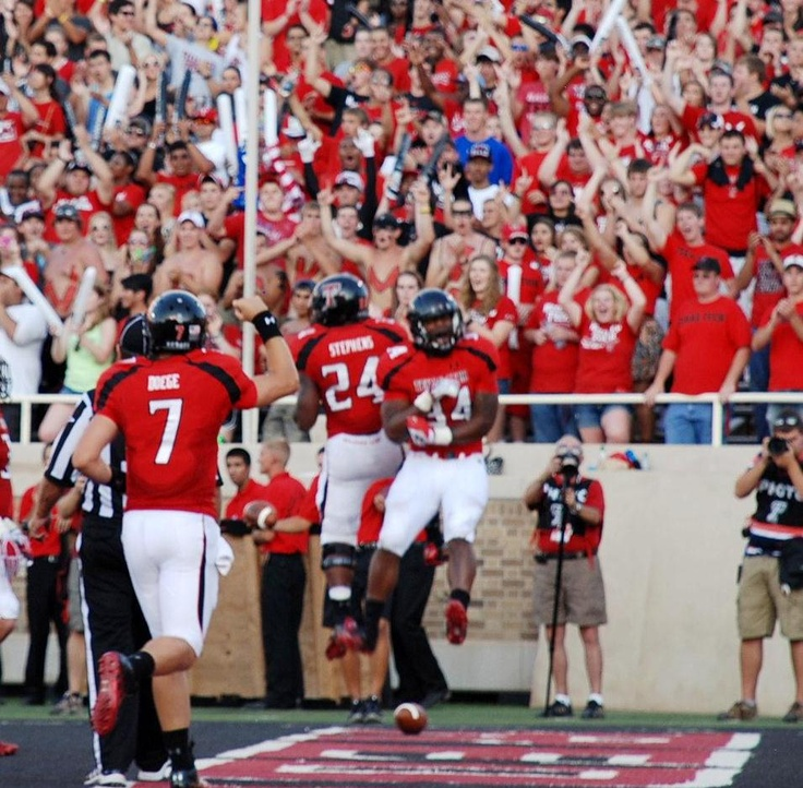 Best 20 Texas Tech Football Ideas On Pinterest Texas